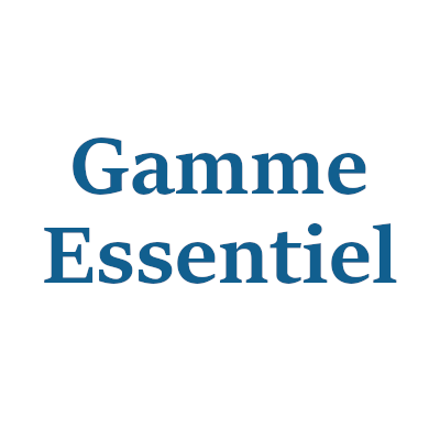 thumb /Gamme Essentiel/