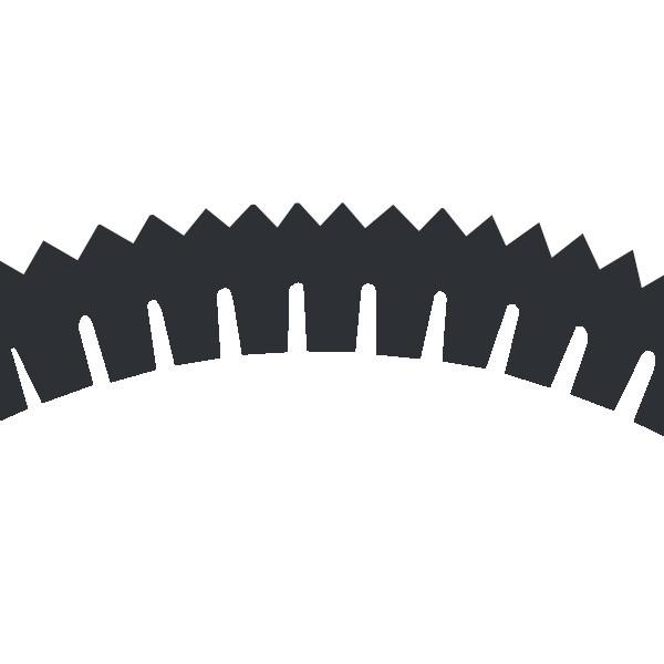thumb /Rotatifs coupants/