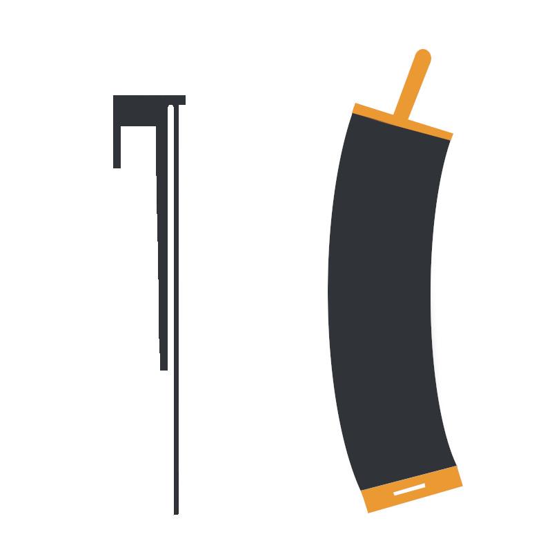 thumb /Accessoires de montage/