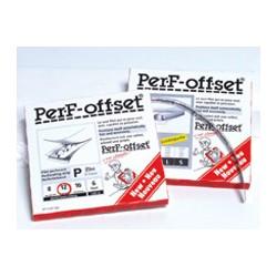 Perf-off-set Micro-perforant